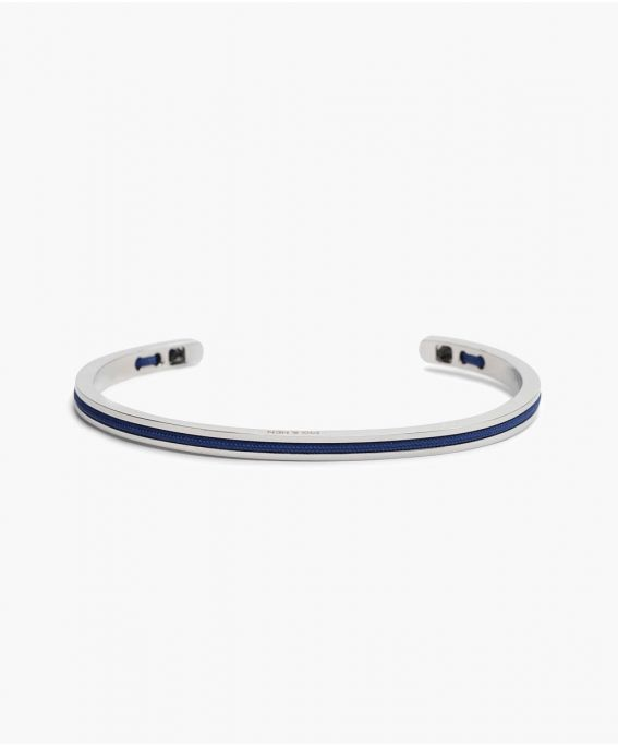 Navarch 4MM Navy | Silver M
