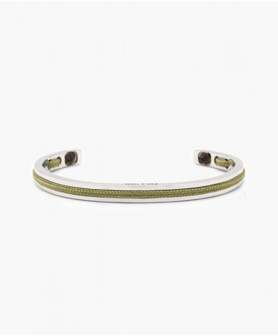 Navarch 6MM Reed Green | Silver M