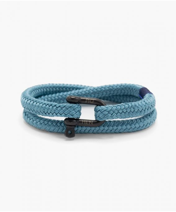 Salty Steve Sky Blue | Black ML
