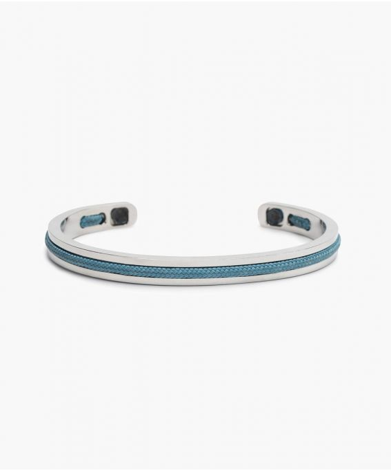 Navarch 6MM Sky Blue | Silver M
