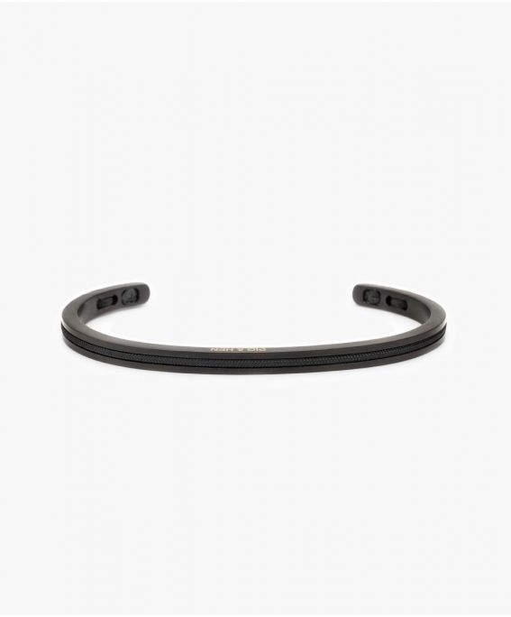 Navarch 4MM Black | Black M