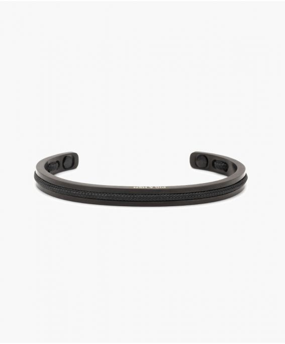 Navarch 6MM Black | Black M