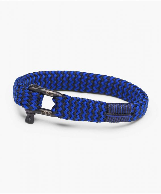 Sharp Simon Cobalt - Navy | Black SM