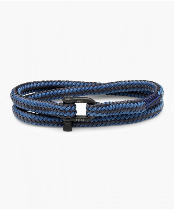Salty Slim Violet Blue - Slate gray | Black M