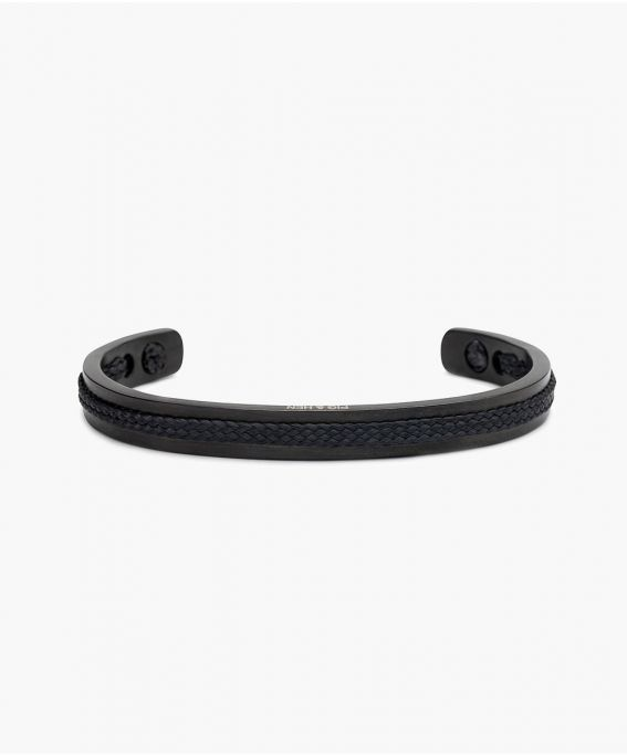 Navarch 8MM Black | Black M